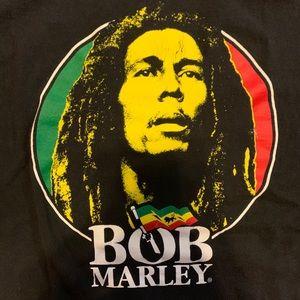 VTG Bob Marley Graphic Tee